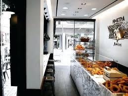 Bakery Interior Design Tremendous Modern Bakery Interior Designs
