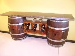 wine barrel wine rack furniture. whiskey barrel ideas table u0026 wine rack furniture t