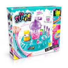 so slime diy slime factory kit