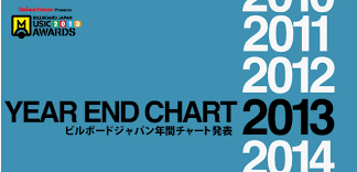 Billboard Japan Hot 100 Year End Chart 2013 Johnnys News