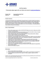 Cover Letter Livecareer Best Accounts Payableist Cover Letter Examples Livecareer Chic Cover