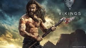viking rollo vikings tv series