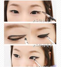 tutorials and asian makeup eye makeup on asian eyes even if i how to sharped small monolid almond eyes i