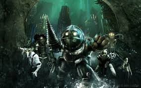 1920x1200 wallpapers for bioshock 1 wallpaper 1920x1080