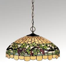 creative home design enchanting gvine breeze stained glass hanging lamp intended for stained glass chandelier