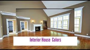 Interior House Colours Interior House Colors YouTube - Interior house colours