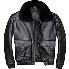 2019 2019 black men usaf pilot leather jacket wool collar plus size 3xl genuine cowhide winter russian a2 leather coat from sideceam 484 32 dhgate com