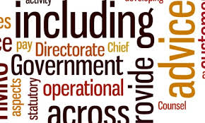 Mod Capability Sponsor Organisation Chart The Whitehall List Every Senior Civil Servant What They Do
