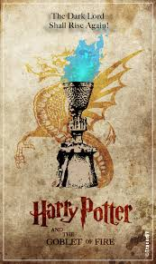 harry potter and the goblet of fire by tracer67
