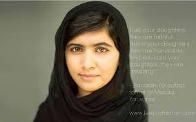 Malala Quotes Stunning Malala Yousafzai Archives Jessica F Hinton
