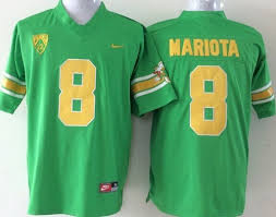 8 1994 Throwback Mariota Marcus Jersey On Oregon Green From Ducks 20th for Cheap Sale wholesale China cccaebfee|New QB / Receiver Relationships Being Built In Camp