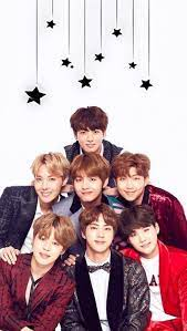 BTS Wallpaper HD 2020 for Android - APK ...