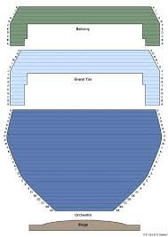 Eisenhower Seating Chart Eisenhower Auditorium Penn State Tickets And Eisenhower