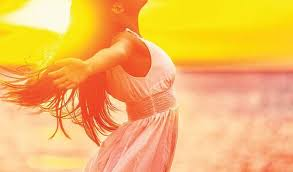 Read The Sunshine Vitamin Online