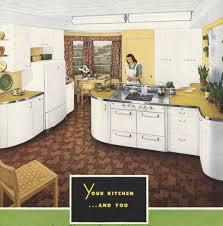 1940 Kitchen Decor 91 Best Ideas About 1940s Style On Pinterest Vintage Kitchen