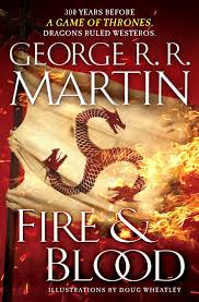 <b>Fire & Blood</b> - A Wiki of Ice and Fire
