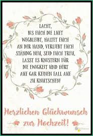 Spr He F Das G舖tebuch Hochzeit Spruchwebsite