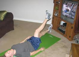 P90X Day 10 Completed: P90X Shoulders and Arms, Ab Ripper X