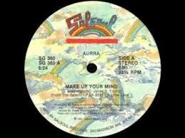 aurra make up your mind original 12
