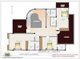 fine design house floor plan design indian home design with house