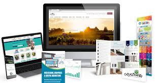 Web Design Company, Digital Marketing & Graphic Design Agency