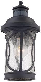 Coast Outdoor Lighting Zinc