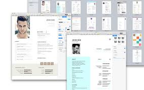 Pages Resume Template Impressive Resume Templates For Pages 48 DMG Cracked For Mac Free Download