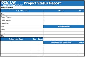 Project Management Value Generation Partners Vblog