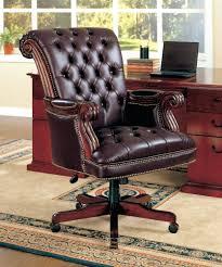 desk chairs wood swivel desk chair uk wooden australia antique office comfortable dark brown simple