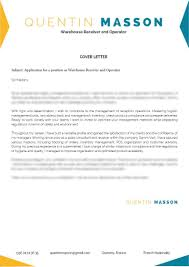 Cover Letter For Tourism Mycvfactory With Resume Cover Letter