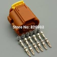 h8 h11 881 wiring harness h8 h11 socket car wire connector cable 50sets 6 pin 1 5mm car throttle valve connector auto waterproof wire harness plug 284717