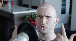 Image result for face tracking
