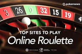 Run the small ball on casinosavenue is now possible. Real Money Online Roulette Top Sites To Play In 2020 Pokernews