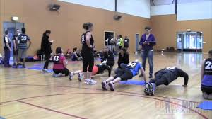 victoria police fitness test august 2016 prime motion you