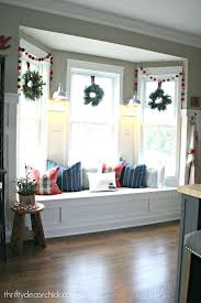 furniture for bay window. Bay Windows Furniture Window Decorating Ideas You Can Look Curtain . For V