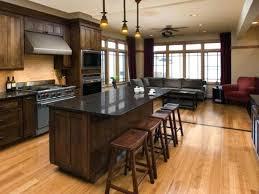 light hardwood floors dark furniture. Wonderful Dark Dark Wood Floor Kitchen Affordable Decoration Various Amusing Love  The Combination Of Stain Colors   Throughout Light Hardwood Floors Dark Furniture I