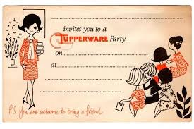 Tupperware Party Invitations Tupperware Party Invitation Template Google Search Magic Beans