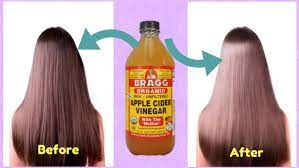 to soften natural hair without relaxer
