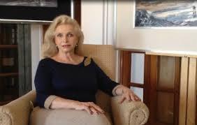 Turismo Médico: Lady Loraine McMurrey visitó a La Posada del Qenti - Pulso  Turístico