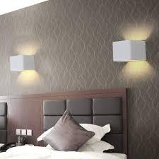 contemporary indoor lighting. Modern Indoor LED Wall Light Lamp 3W Sconce Fixture Contemporary Indoor Lighting