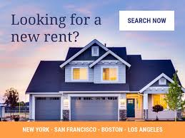 Real Estate Ad Modern Real Estate Banner Ad Template