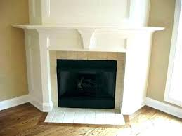 gas fireplace mantels with tv above corner gas fireplace mantels with tv above