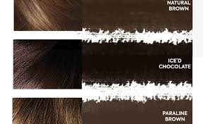 Inoa Hair Color Shades Chart India Loreal Inoa Hair Color 3vr Beauty Within Clinic