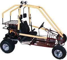 Modern Go-Cart