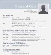Resume Template Tech Resume Templates Template Resume Resume Letter ...