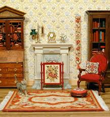 Best Images About Miniatures On Pinterest - Dolls house interior