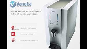 Vanoka Việt Nam] Hướng dẫn lắp máy lọc nước cao cấp #Coway #vanoka - YouTube