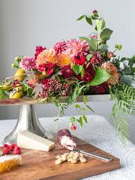 37 easy fall flower arrangement ideas hgtv