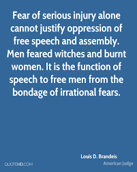 Freedom Of Speech Quotes