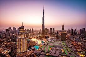 Who Designed The Burj Khalifa Dubai Everything You Need To Know About Dubais Burj Khalifa